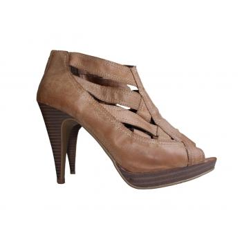 Женские плетеные туфли NEW LOOK 38 размер