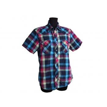 Женская рубашка в клетку ARIZONA, L