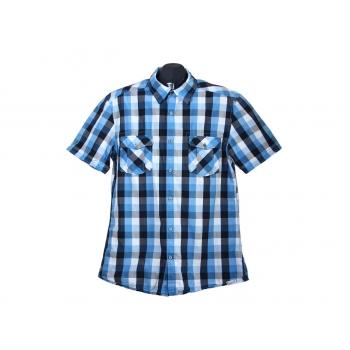 Мужская рубашка в клетку ESPRIT