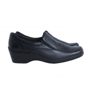 Женские кожаные туфли FOOTGLOVE 36 размер