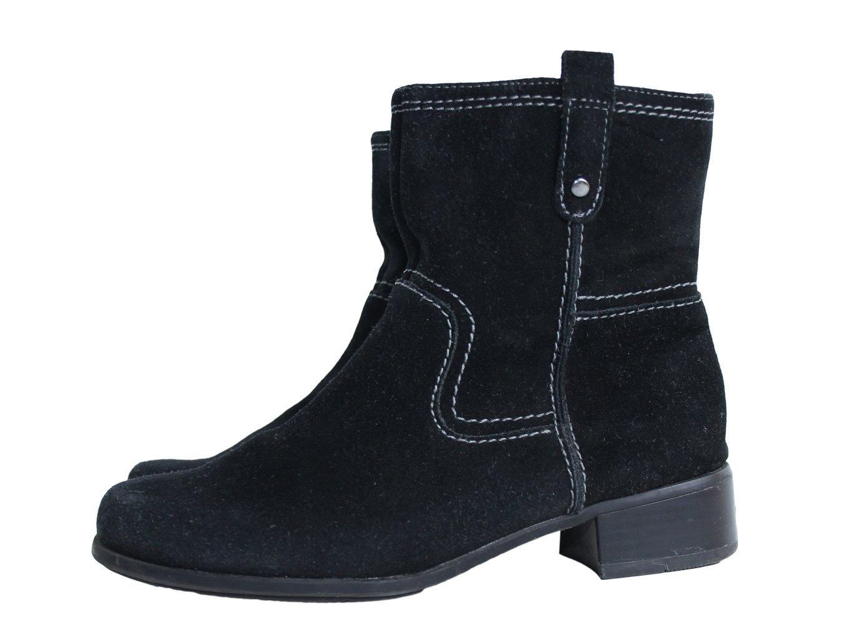 Женские замшевые ботинки FOOTGLOVE MARKS & SPENCER 37 размер