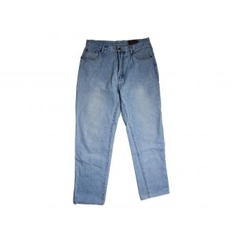 Джинсы голубые мужские MARLBORO CLASSICS W 32 L 32