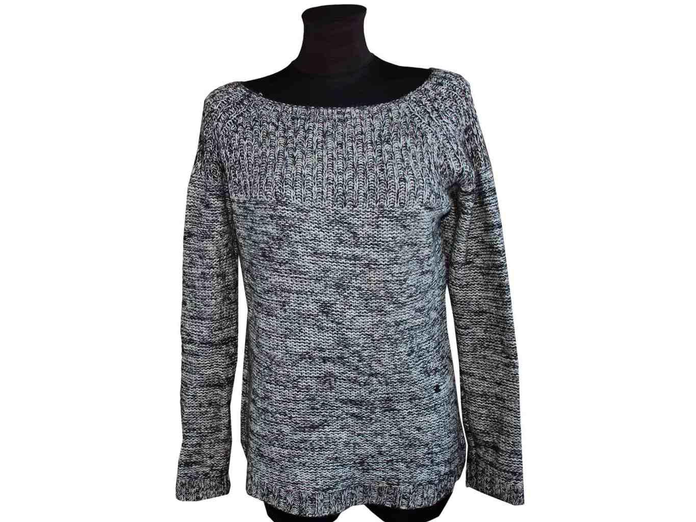 Женская серая кофта H&M, XL