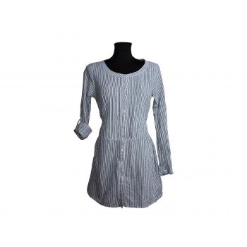 Женское платье в полоску FRESH SPIRIT