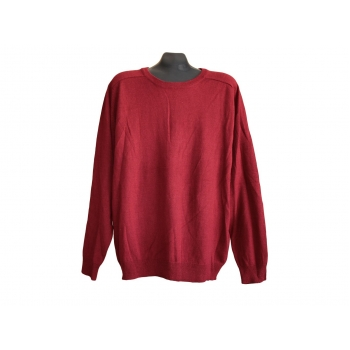 Мужской свитер шерстяной EWM, XL