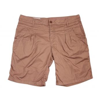 Женские коричневые шорты IN WEAR MATINIQUE, XL