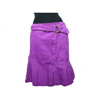 Женская вельветовая юбка JACK POT, М