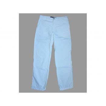 Мужские белые брюки чинос DOCKERS W 30 L 32