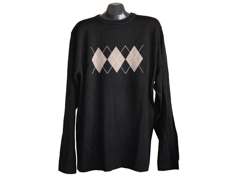 Мужской свитер ED&FRED