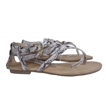 Женские сандалии вьетнамки ATMOSPHERE 37 размер