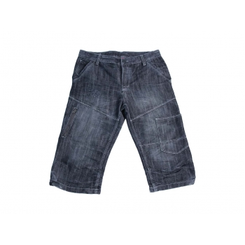 Мужские джинсовые бермуды DENIM W 32