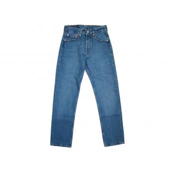 Женские узкие джинсы LEVIS 501