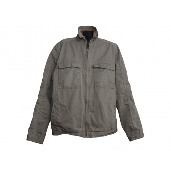 Мужская серая демисезонная куртка NEXT, L