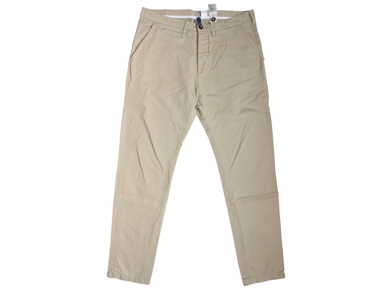 Мужские узкие брюки H&M W 34