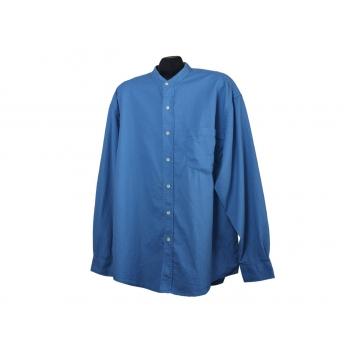 Мужская синяя рубашка EDDIE BAUER, XXL