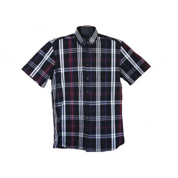 Мужская рубашка в клетку ANGELO LITRICO, L
