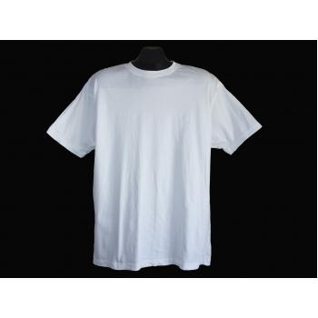 Мужская белая футболка CAMEL ACTIVE, L