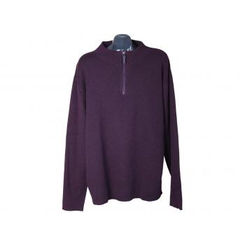 Мужской шерстяной свитер DERBY, XL