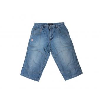 Мужские джинсовые бермуды BLEND