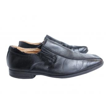 Мужские кожаные туфли URBAN SPIRIT 45 размер