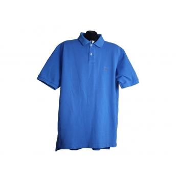 Мужское синее поло GANT, XL
