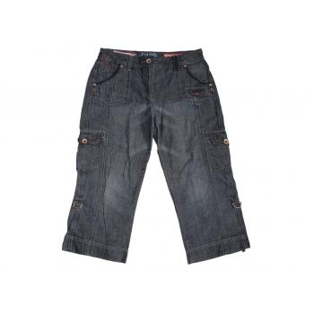 Женские джинсовые капри CROP