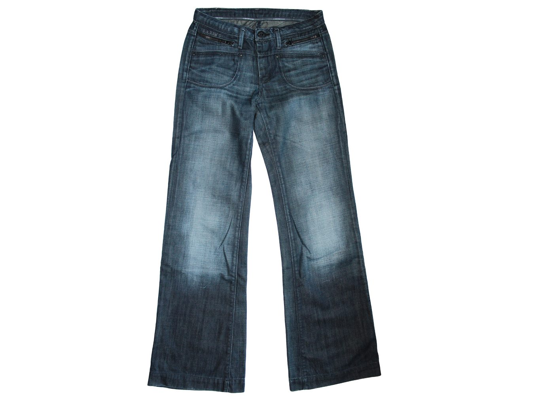 Женские джинсы клеш G-STAR RAW, XS