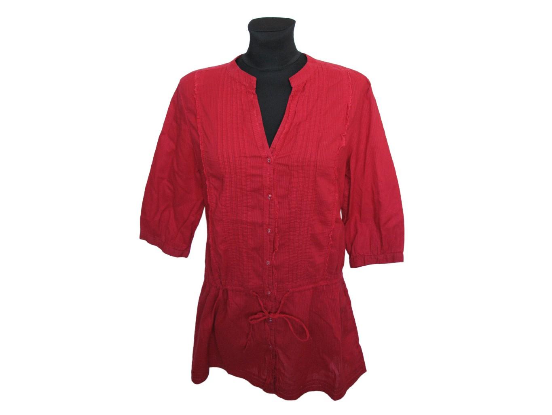 Женское красное платье CHEROKEE, L