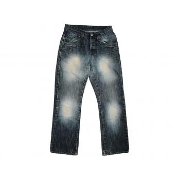 Детские джинсы DENIM на подростка мальчика 13-18 лет