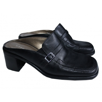 Женские кожаные туфли DANELLE 36 размер