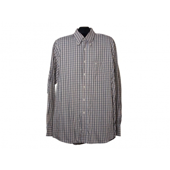 Мужская рубашка в клетку BOTS & BOTS, XL