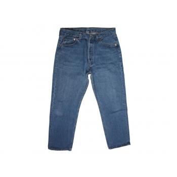 Мужские джинсы W 30 L 30 LEVIS 501