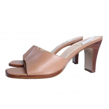 Женские кожаные босоножки LILLEY&SKINNER 38 размер