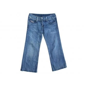 Женские широкие джинсы DIESEL