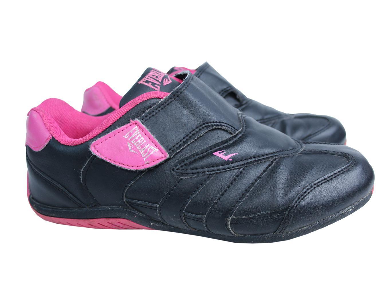 Женские кожаные кроссовки EVERLAST 36 размер