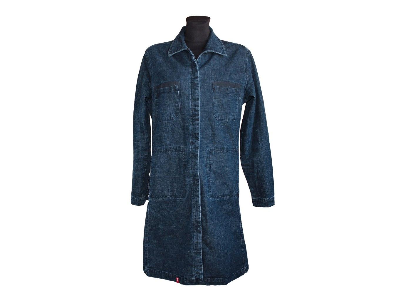 Женское джинсовое платье ESPRIT, L