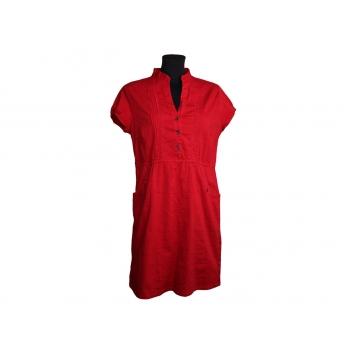 Женское красное платье SEPPALA WOMAN, М