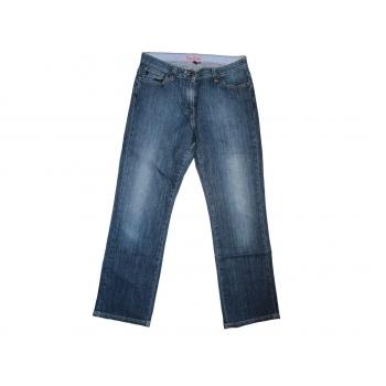 Женские прямые джинсы BODEN