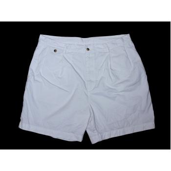 Мужские белые шорты NAUTICA W 40