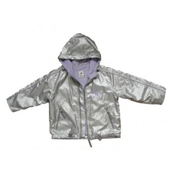 Детская куртка серебристого цвета PALOMINO на 3-5 лет