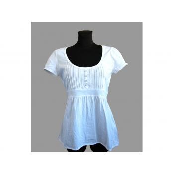 Женская белая блузка ESPRIT