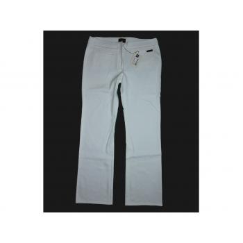 Женские белые брюки CALVIN KLEIN, М