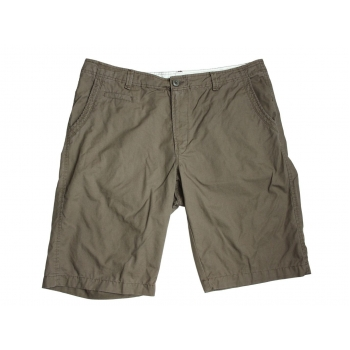 Мужские шорты цвета хаки ANGELO LITRICO W 40