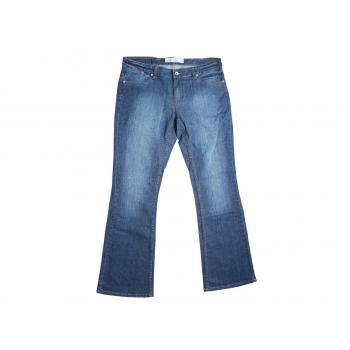 Женские джинсы клеш TRUE DENIM