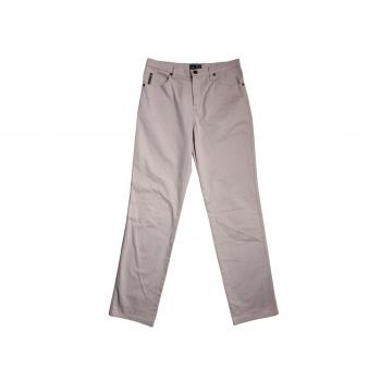 Женские бежевые брюки ARMANI JEANS, S