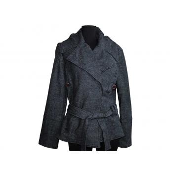Женское демисезонное пальто весна осень OBJECT, XL
