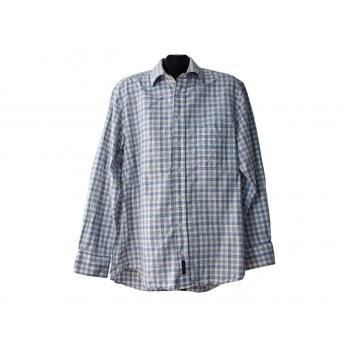 Мужская рубашка в клетку GANT