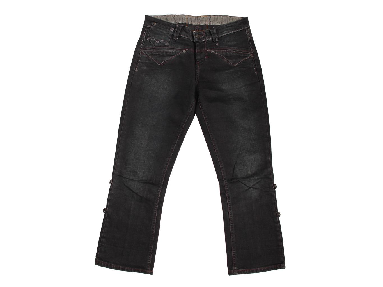 Женские джинсовые бриджи LEVIS, S