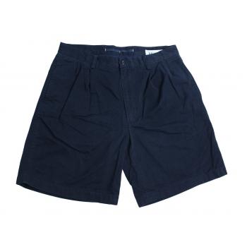 Мужские синие шорты NAUTICA W 34