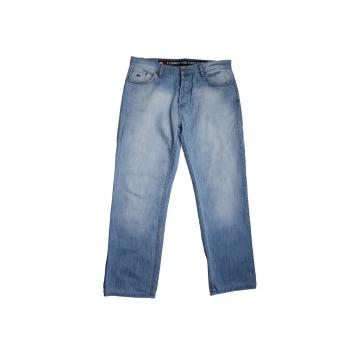 Джинсы голубые мужские TOMMY HILFIGER W34 L32